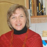 Анастасия Костикова