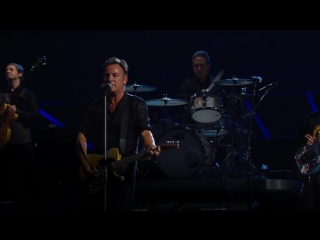 Bruce Springsteen w.Tom Morello - Ghost of Tom Joad - Madison Square Garden, NYC