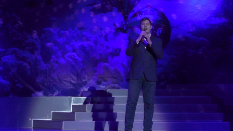 Вадим Шихалев Помолимся за родителей Vocal cover