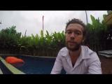 Как перестать тупить в 20 лет и переехать жить на Бали (уже есть книга)
