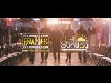 Backstage Sunday & Frames [FDV SS 2017]