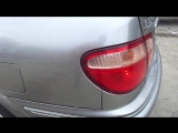 обзор Nissan Bluebird Sylphy после покраски