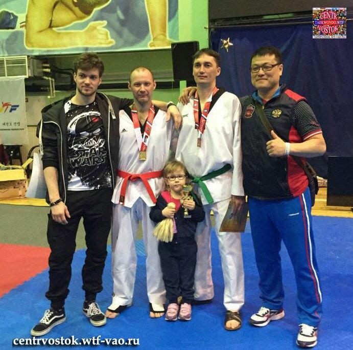 Taekwondo_Patriot 2017
