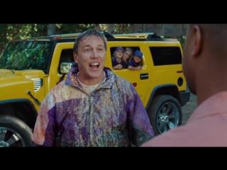 Дежурный папа: Летний лагерь (2007) HD 720p
