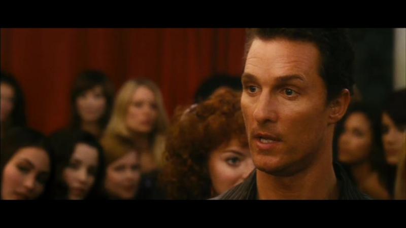«Призраки бывших подружек» (2009): трейлер фильма 1 (английский язык)