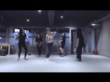 Beginner Class - Youll Never Know - Ariana Grande, ТАНЕЦ НА КК