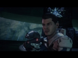 MASS EFFECT™: ANDROMEDA — официальный трейлер к выходу игры