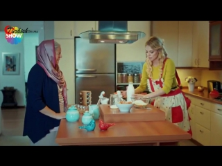 Дидем-повар (5 серия, сабы)