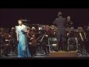 Галаконцерт с Бранденбургским оркестром ( Франкфурт),дирижер Хартмут Кайт (Германия)
