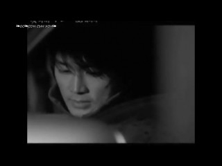 Song Seung Heon - Black White