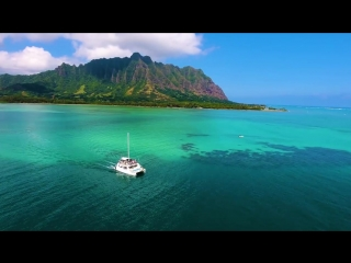 Hawaii in 4K - Inspirational Speech - Make Your Life Extraordinary!