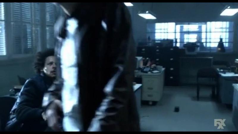 отрывок из 2 сезона, Мужчина ищет женщину