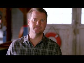 Морская полиция: Лос-Анджелес \ NCIS: Los Angeles - 8 сезон 9 серия Промо Glasnost (HD)