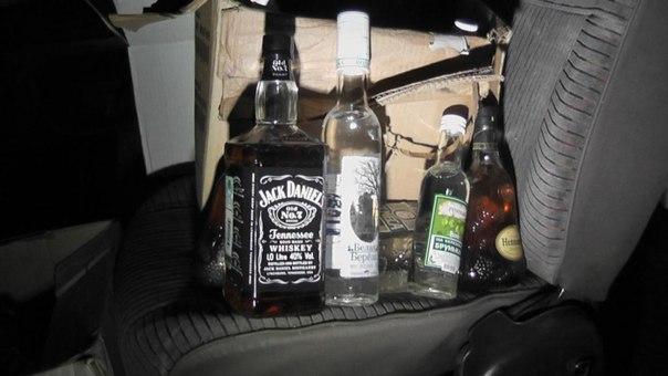 В Якутске у бутлегера изъяли 103 литра алкоголя