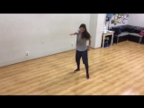 Liana Chilaiya freestyle