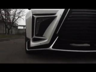 [Kavkaz vine] Lexus LX570 🙈 как вам?
