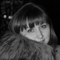 Анкета Анна Шамрай