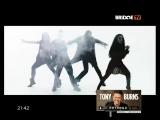 SHOWTEK, EVA SHAW ft. MARTHA WASH - N2U (BRIDGE TV)