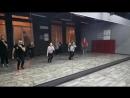 Choreography by Maxim Kovtun (The XX: Lips) gr1