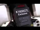 2015 BMW K1600GTL Axclusive