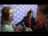 SBIFF 2017 - Isabelle Huppert Interview, ELLE | Изабель Юппер
