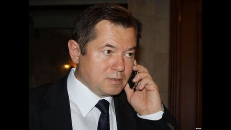 Прослушка телефона советника Путина - Глазьева