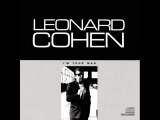 Leonard Cohen - Everybody knows (original studio version)