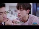 [Thai Sub] I like you, do you know - EP 7