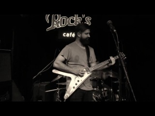 Mystic Sons - Live in Ufa (30/11/2016 @ Rock's Cafe)
