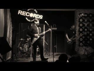 Mystic Sons - Live in Ulyanovsk (2/12/2016 @ Records Pub)