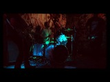 Mystic Sons - Live in Syzran (25/11/2016 @ Club House)