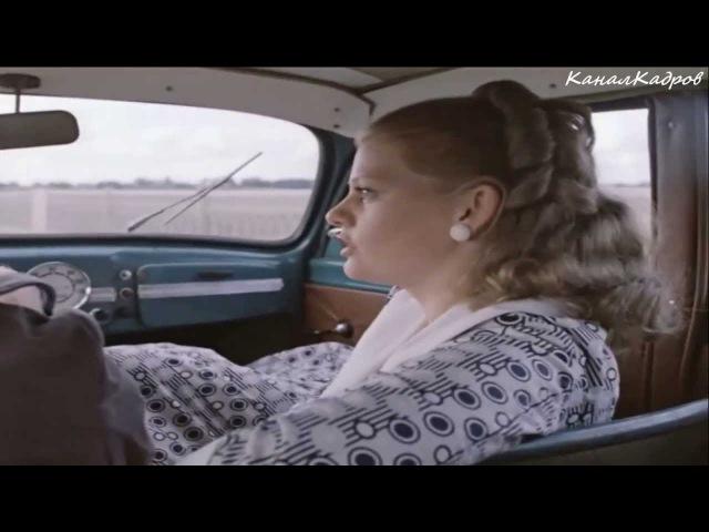 МЗМА Москвич-401/420 Слон, седан из к/ф Москва слезам не верит (1979).