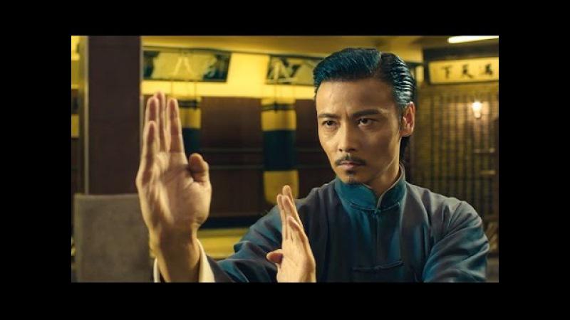 Best Fight Scenes: Max Zhang