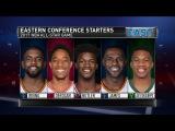 GameTime All-Star Reserves Predictions  January 20, 2017  2016-17 NBA Season