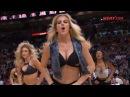 Miami Heat Dancers Performance | Mavericks vs Heat | January 19, 2017 | 2016-17 NBA Season