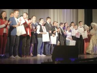 Промо ролик Юниор Лиги КВН Алтайского края