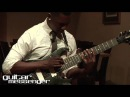 Tosin Abasi - Animals As Leaders: GuitarMessenger Masterclass Part 1 (Tapping CAFO)