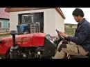 Кітайскі фермер з-пад Менску: дзяўчына пераедзе да мяне з Партугаліі / Рэпартэр   Китайский фермер < Белсат>