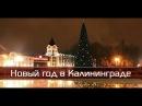 Как встречают новый год в Калининграде (ч.3)
