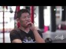中國UFC選手李景亮:分分鍾擊倒一龍;不參加有醜聞的國內賽事;傳統武&#34