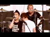 6. A Town Called Hypocrisy - Lostprophets @ Reading 2010 Playlist