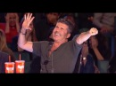 Top 10 Most UNFORGETTABLE Singing Auditions ALL TIME