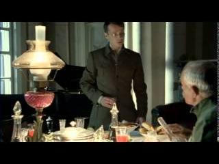 Доктор Живаго 5 серия 2009 Сериал О Меньшиков,Ч Хаматова, О Янковский, А Краско