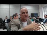 Acabou a farsa Marcos Valério confirma envolvimento de Lula no assassinato de Celso Daniel