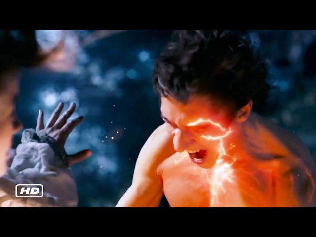 Он дракон - HD трейлер (2015)
