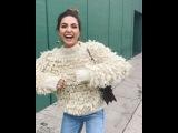 Instagram video by Negin Mirsalehi
