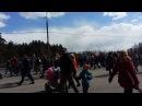 Парад Победы на Красной площади 9 мая 2017 года или Пир во время чумы