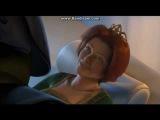 Shrek Fiona Awakens