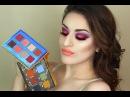 Limecrime Venus I II: Make Up Tutorial | Giulianna