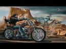 Священная сталь 2 Собрать мотоцикл в гараже легко Создай свой дизайн мотоцикла